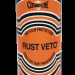 Cosmoline Product Rust Veto
