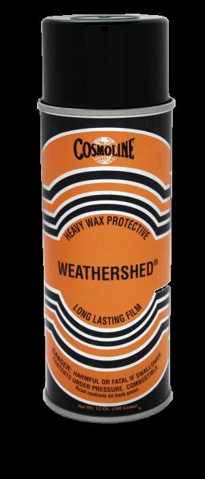 Cosmoline Product Weathershed