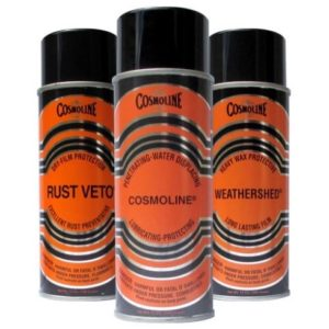 Cosmoline cans